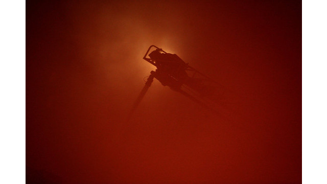 Salka: Ladder Pipe Liability