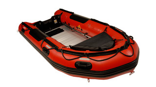 Introducing the Rescue ONE Inflatable Boat Series