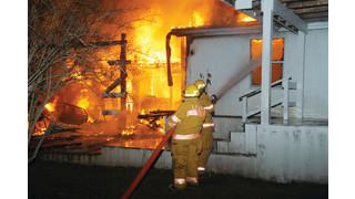 Speak Up: The Professional Volunteer Fire Department