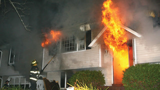 An 11-Stage System Analysis Of Firefighting Strategy