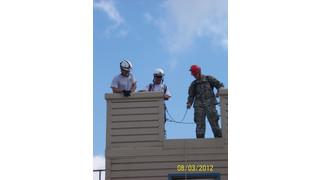 Tech Rescue: MILITARY SEARCH & RESCUE TEAMS