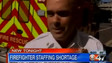 Fla. Fire Department Struggling With Staffing Shortage