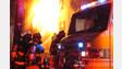Christmas Fire Leaves N.J. Family Homeless