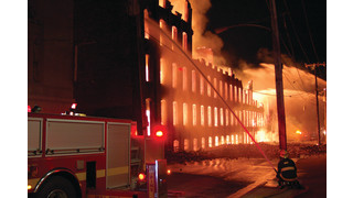 Fire Studies: Fires in Vacant Buildings: Why Are They So Deadly? Part 1