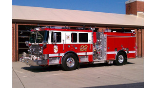 Prince Frederick, MD, Engine 22