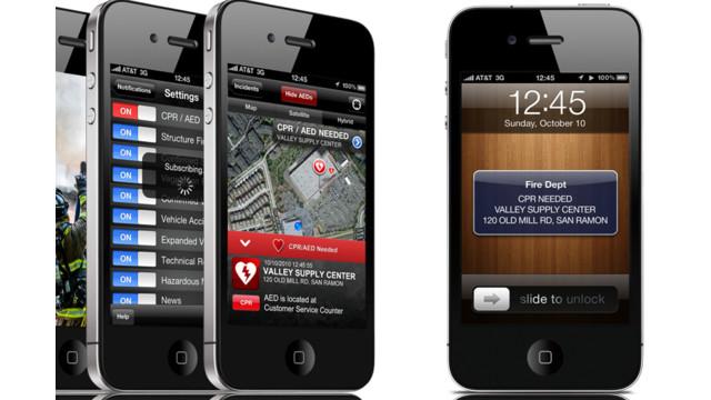 App Makes Bystanders Key in Cardiac Arrest Survival