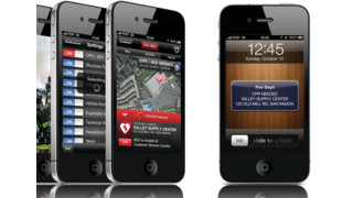 App Makes Bystanders Key in Cardiac Arrest Survival