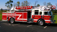 Bareville, PA, Truck 31
