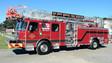 St. Pete Beach Fire Department Receives New E-ONE