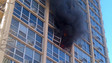 Chicago High-Rise Fire Kills Two, Injures One