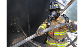 Firefighter Training - Keep It Fresh