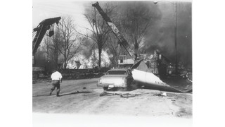 Hazmat Studies:Tennessee Propane Blast: A Turning Point for Hazmat