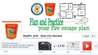 Minnesota's Use of Facebook for Prevention