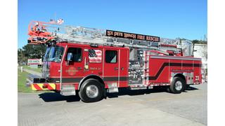St. Pete Beach Truck 23