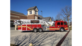 Upper Arlington Ladder 72