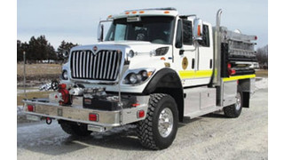 App. Showcase: Weltonville Off-Road Pumper
