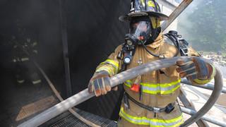 Firefighter Training - Keep It Fresh