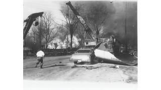 Hazmat Studies:Tennessee Propane Blast: A Turning Point for Hazmat