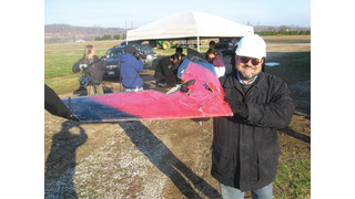 Higher Education: Universities Aid Soaring Technology For Unmanned Aerial Vehicles