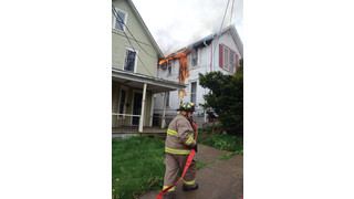 Safety & Survival: Fireground Setup Time, Measured Scientifically
