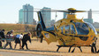 Safety Briefings for Helicopter Operations