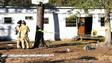 N.C. Kitchen Fire Destroys Home
