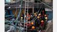 Massive India Market Fire Kills 19, Injures 50