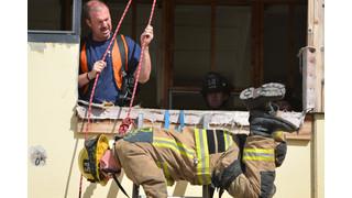 Crews Taking Advantage of Firehouse World Training