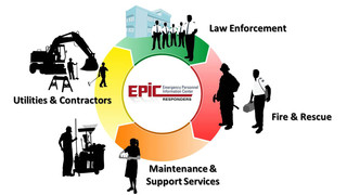 EPIC from Real-Time Technology Group Delivers Credentialing Solution to Responders