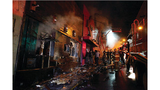 Global Lessons: Bringing Fire Prevention Home