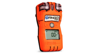 Industrial Scientific Introduces the Tango TX1 Single Gas Monitor