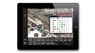 Firefighter Start Up Announces Release of Incident Command Software for iPad