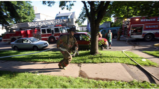 Firefighter Training: Slow it Down to Reduce Mistakes