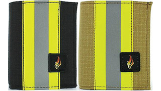 Bunker Gear Wallet