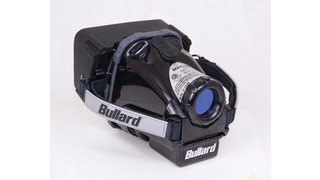 Bullard Introduces NFPA 1801-2013 Compliant T4N Thermal Imager