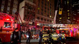 FDNY Saves Subway Worker With Technical Rescue