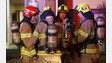 Minn. Firefighters' 'Star Wars' Helmets Buck Tradition