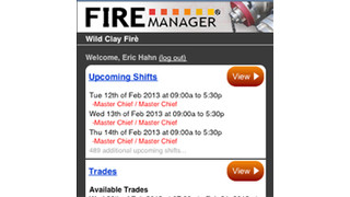 FIRE Manager
