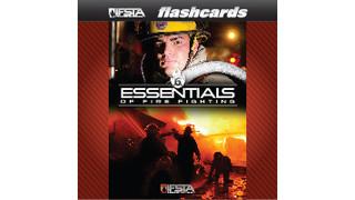 IFSTA Essentials Key Term Flash Card App
