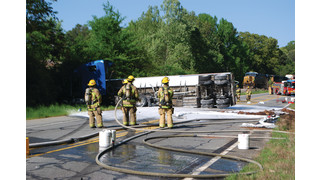 Hazmat Studies: Fire and Police Combine For Hazmat Responses - Part 1