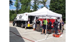 Hazmat Studies: Hazmat Response In the Research Triangle