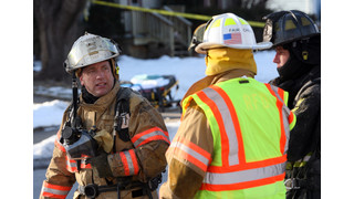Is Firefighter Communication a Lost Art?
