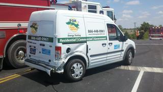 University of Extrication: Lockable Hood Feature in New-Model Van