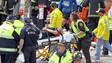Boston's Beloved Day Dissolved in Blood, Chaos and Tears