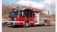 Apparatus Showcase: St. Clair, Pa., Ladder 3