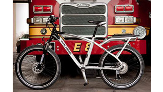 Polaris Introduces Electric Bikes For First Responders