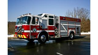 Showcase: Ridgefield, Conn., Engine 1