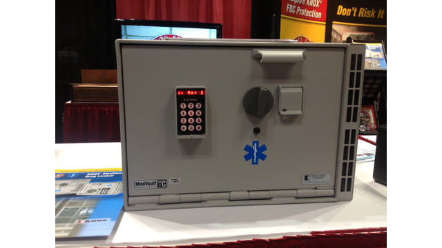 2013 Fire Service Product Innovations Firehouse
