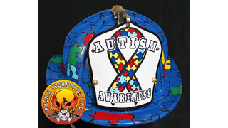 Phenix Technology, Inc. kicks off Responding To Autism 2013 Campaign