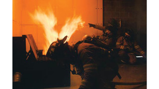 Gaining Credibility by Teaching Fellow Firefighters